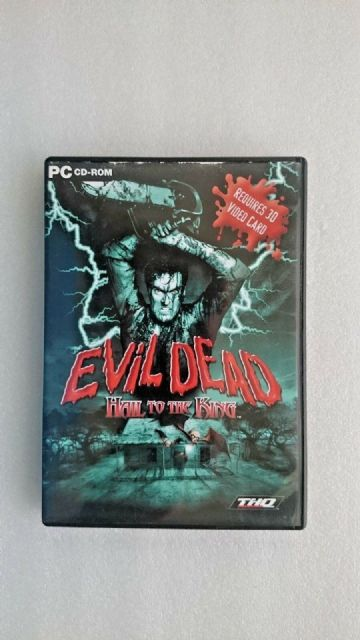 Evil Dead: Hail to the King (PC)